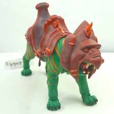 MOTUC, Battle Cat, (damage) He-Man figure, Masters of the Universe Classics