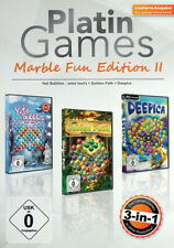Platin Games - Marble Fun Edition 2