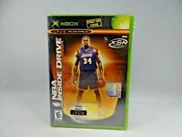 NBA Inside Drive 2004 (Microsoft Xbox, 2003)