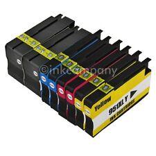 8 para HP 950XL 951xl OfficeJet 8100 EPRINTER Plus Pro 8600 8610 8620 251 276dw
