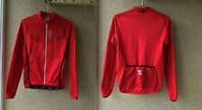 SMS Santini Red Jacket M Jersey Italy 2018 Camiseta Very Rare Version