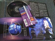 MICHAEL KISKE helloween / the calling / JAPAN LTD CD OBI