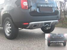 Diffusor/Heckanbau diffusor/rear apron Dacia Duster 4/2010- (PP 25545B)