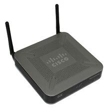 Cisco Small Business VPN Firewall Wireless-N RV120W With Power Supply