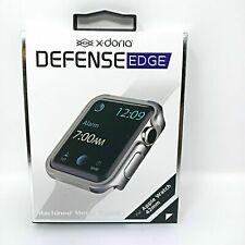X-Doria Defense Edge Machined Aluminum Metal Guard Apple Watch 42mm Case