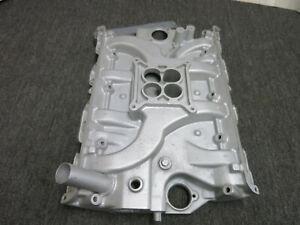 427 Low Riser 4 Barrel Intake 390 Factory 4 V Aluminum 428 Aluminum Ford Intake