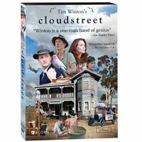 Cloudstreet DVD Region 1 (US & Canada)