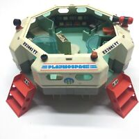 Vintage 1980 80's Playmobil Space Station RS2005 VY Lander Alien Astronaut Toy
