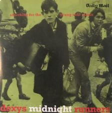 Dexys Midnight Runners - Searching for the Young Soul Rebels (Daily Mail) CD