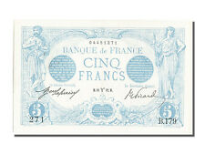 Billets, 5 Francs type Bleu #202592