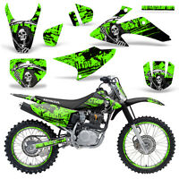 Honda CRF230F CRF150F Decal Graphic Kit Dirt Bike Sticker Wrap 2008-2014 REAP G