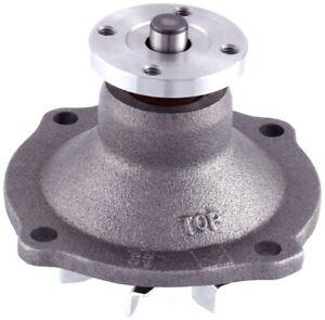 Engine Water Pump-Water Pump (Standard) Gates 42032