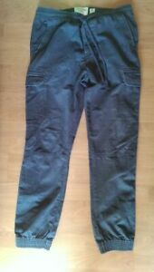 Abercrombie & Fitch cargo trousers (XL)