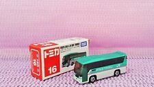 Tomica Isuzu Gala JR Bus Tohoku No.16