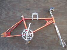 vintage bmx bicycle Old School 1970s 80s