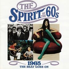 SPIRIT OF THE 60s : 1965 THE BEAT GOES ON / CD (TIME LIFE MUSIC TL 531/09)