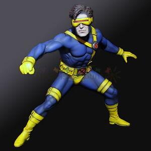 X-Men Cyclops 1/6 Figure Vinyl Model Kit3