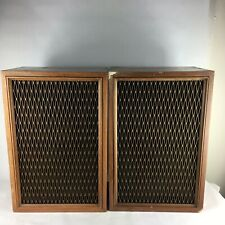 """Kenwood KL-7080 5-Way 6 speaker 15"""" Woofer"""