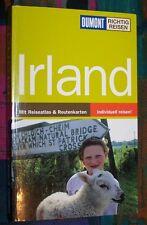 IRLAND  mit Nordirland - Dublin Belfast Kilkenny Kerry # DuMont Richtig Reisen