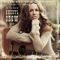 CROW SHERYL - THE VERY BEST OF..-  CD NUOVO