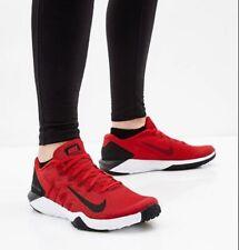 Nike Men's Retaliation TR 2 Shoes Trainers Gym Crossfit Training Red  UK 13