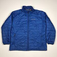 Columbia OmniHeat Jacket Size XL