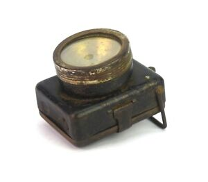 Collectible Vintage Rare Bicycle Hanging Battery Operated Flashlight G32-52 US