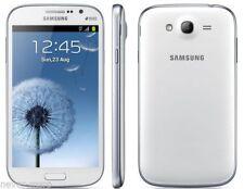 "5"" Unlocked Samsung Galaxy Grand Duos I9082 Dual-Sim Smartphone 4GB 8MP 3G Radio"