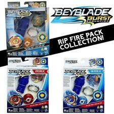 Beyblade Burst Evolution Rip Fire Collectable Packs (Box Design May Vary)
