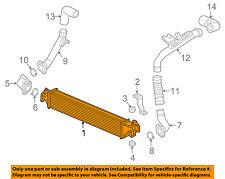 HONDA OEM 16-17 Civic-Intercooler 197105AAA01