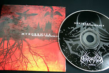 """MYKORRHIZA """"Northern Remembrance"""" Promo 2006, Death Metal from Sweden, neu"""