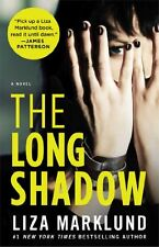 The Long Shadow: A Novel (The Annika Bengtzon Series) by Liza Marklund