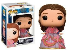 Belle Garderobe Beauty And The Beast Movie POP! Disney #251 Vinyl Figur Funko