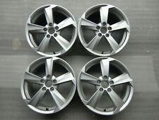 4 Top Original Alufelgen Felgen Audi Q2 Typ GA  81A601025B 17 Zoll