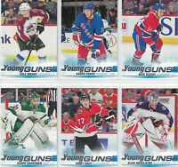 2019/20 UD Series 2 Young Guns Rookie Cards  U-Pick + FREE COMBINED SHIPPING!