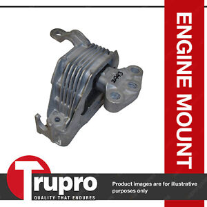 RH Engine Mount For HOLDEN Cruze JH A14NET A16LET 1.6L 1.4L Auto Manual