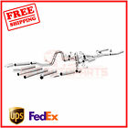 Magnaflow Exhaust System Kit fits Buick GS 350 1968 1969