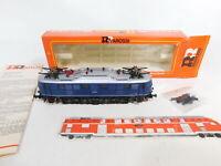 CE280-1# Rivarossi H0/DC 1673 E-Lok/E-Lokomotive 118 026-4 DB, sehr gut+OVP