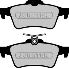 FORD C-MAX II Brake Pads Set Rear 2007 on 1233679 1324300 1360254 1360304 New