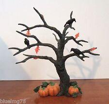 Dept 56 Halloween SPOOKY TREE #52770 (Y433) NO SLEEVE