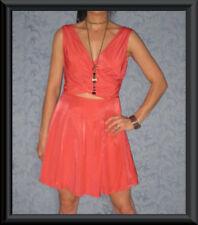 Backless Sleeveless Wrap Dresses