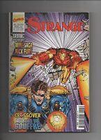 STRANGE Album 105 (n°314, 315, 316) 1996 - TBE