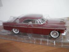 Auto da Collezione Metal CHRYSLER 300 B 1956 MAISTO SCALA 1:18