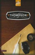 RVR 1960 Santa Biblia Thompson Edicion Especial para el Estudio Biblico by...