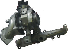 Turbolader VW Caddy Beetle EOS CC 2.0TDI CLCA CFFA CFFB 62KW-103KW 54409880002