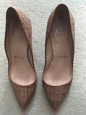 Beautiful Christian Louboutin shoes Size 36