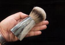Shaving brush - Genuine horn - Buy as genuine image + 26 mm (No. 55)
