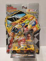 Ertl Racing Champions NASCAR M & M's Racing Ernie Irvan #36 1:64 NOS