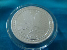 "Sd Bullion 1/2 Troy Ounce Silver Eagle Round.999 Fine Liberty Freedom-New-D/F="""