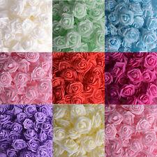 Foamrosen DIY Schaumrosen Rosen Rosenköpfe Künstlich Blumen Partei Dekor B079